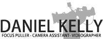 Daniel Kelly
